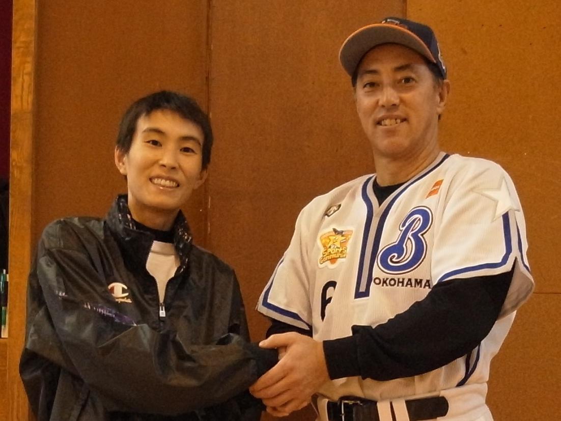 横浜DeNAベイスターズNPO法人「ベイスターズ ベイスボールアカデミー」を公式協賛しました。